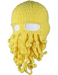 Boy S Novelty Beanies Knit Hats Amazon Com