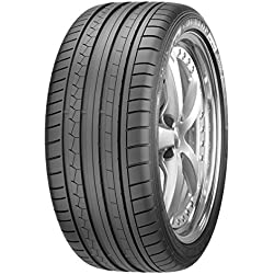 Dunlop SP Sport Maxx GT Performance Radial Tire -235/40R18 95Y