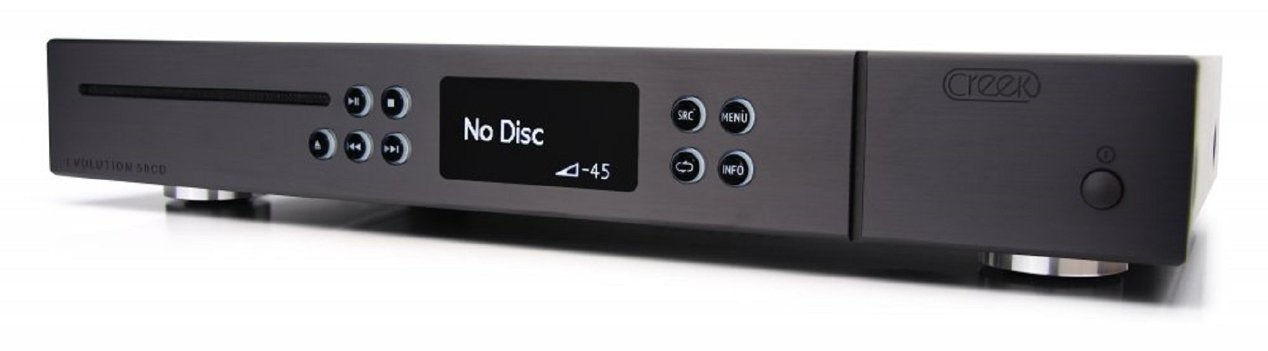 Creek Audio Limited EVO 50CD CD Player with DAC