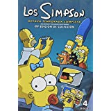 Simpson, Temporada 8