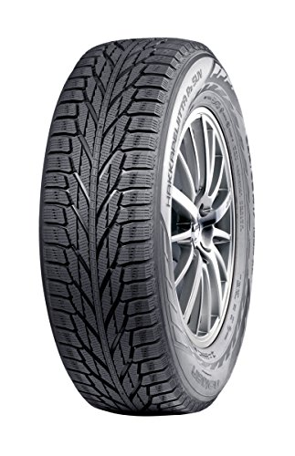 Nokian HAKKAPELIITTA R2 SUV Performance-Winter Radial Tire-235/75R15 105R