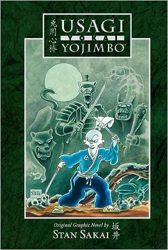 Usagi Yojimbo Yokai: 98 (Independientes USA): Amazon.es ...