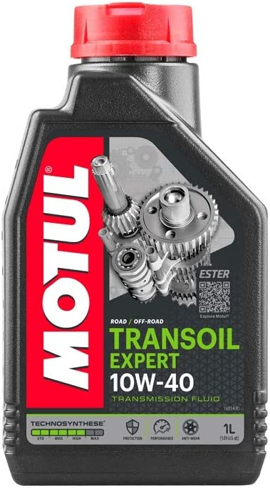 Getriebeöl Motul Transoil Expert 10 W40 1 Liter Auto