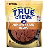 True Chews Chicken Bacon Recipe 12 oz, 6 count