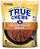 True Chews Chicken Bacon Recipe 12 Oz Review