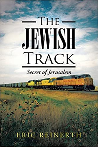 The Jewish Track: Secret of Jerusalem