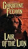 Lair of the Lion, Christine Feehan, 084395048X