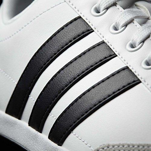 adidas Caflaire - ftwwht/cblack/msilve, Größe #:12.5