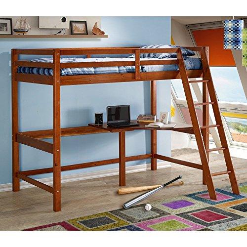 Donco Loft Bed Review