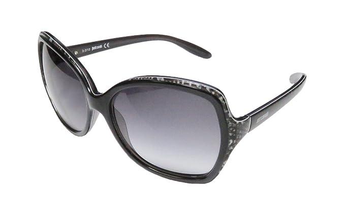 Amazon.com: Just Cavalli jc406s Womens/Ladies Butterfly Full ...