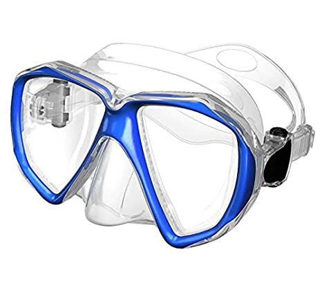 Typhoon Ultra View Mask