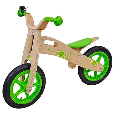 Bicicletta Per Bambini Senza Pedali In Legno