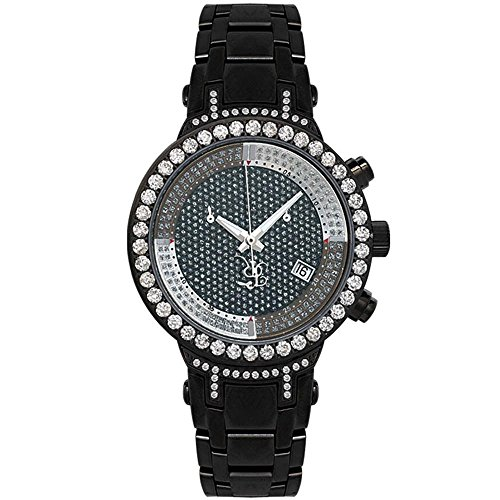 Joe Rodeo MASTER LADY JJML10 Diamond Watch