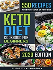 550 Effortless Keto Recipes for Quick Weight Loss in 2019-20!              Do you crave quick &effortless keto recipes?And I know you had tasty dinners with the loved ones and there are afew or more extra pounds ''on b...