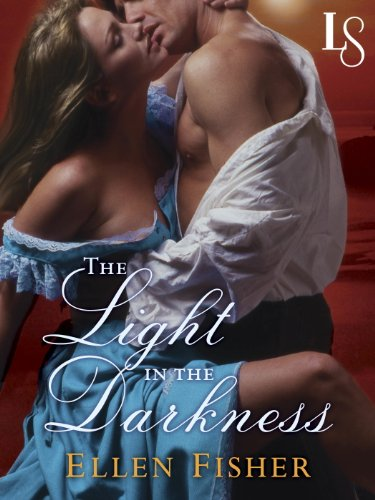 The Light in the Darkness: A Loveswept Classic Romance cover