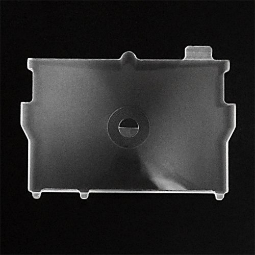 Fotodiox Replacement Split Image Focusing Prism Screen for Canon EOS 40D, 50D, 60D