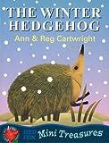 Winter Hedgehog (Mini Treasure)