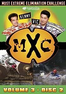 MXC: Most Extreme Elimination Challenge - Volume 3 Disc 2