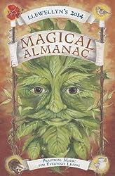 Llewellyn's 2014 Magical Almanac (Llewellyn's Magical Almanac)