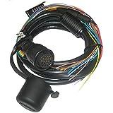 GARMIN 320-00145-00 / Garmin Power/Data Cable (Bare Wires)for 20xx, 30xx, 22xx, 32xx Series