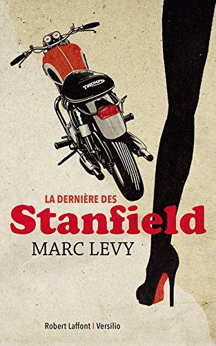 La Dernière des Stanfield (French Edition)