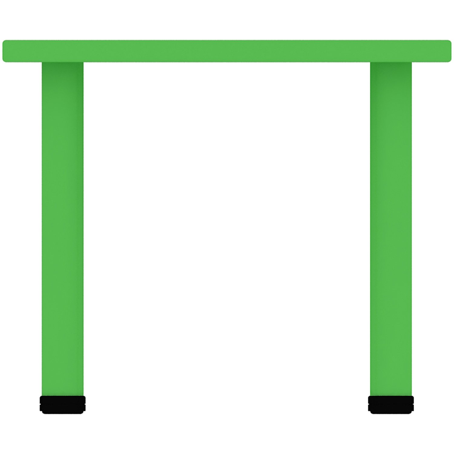 2xhome U2013 Blue U2013 Kids Table U2013 Height Adjustable 18.25 Inches To 19.25 Inches    Rectangle Plastic Activity Table With ...