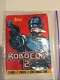 Robo Cop 2 Packs by Robocop