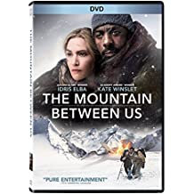 The Mountain Between Us (DVD 2017)