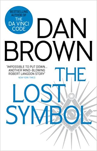 The Lost Symbol Robert Langdon Book 3 Amazon Dan Brown