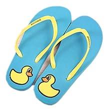 Summer Women Flip Flops Casual Shoes Fashion Soft Leisure Sandals Beach Cute Slipper