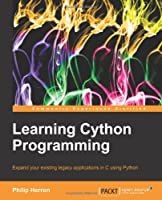 Learning Cython Programming Front Cover