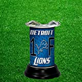 DETROIT LIONS TART WARMER - FRAGRANCE LAMP - BY TAGZ SPORTS