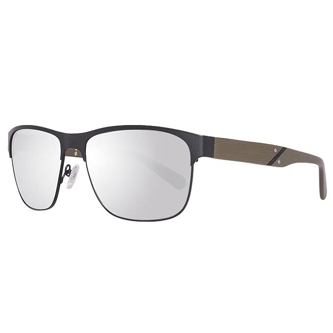 Guess Sonnenbrille Gu6807 C44 Gu 6807 Blk-3F 59 Gafas de sol ...