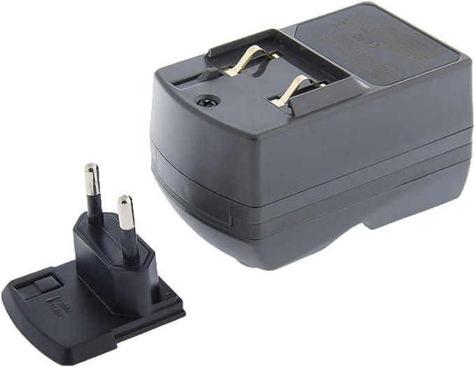 Acfrb Charging Kit Zum Aufladen Von Li Fe Akkus Crp2 Kamera