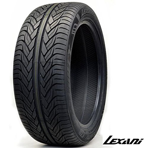 Lexani LX-Thirty all_ Season Radial Tire-255/55ZR18 109H