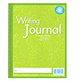 ESSENTIAL LEARNING PRODUCTS MY WRITING JOURNALS GREEN GR 4 UP (Set of 24)