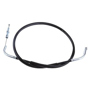 MagiDeal Cable de Embrague de Motocicleta Para Suzuki Gsxr600 Accesorio de Reparación: Amazon.es: Coche y moto