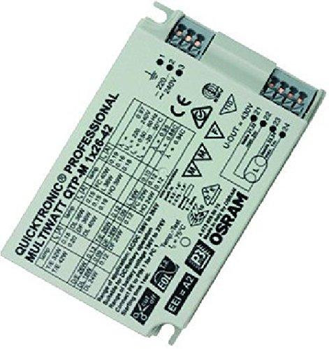 Osram QTP-M 1 x 26– 42 spé cial é clairage LEDVANCE HFMN-126-42O#1#JAM