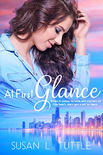 At First Glance by [Tuttle, Susan L.]