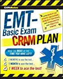 CliffsNotes EMT-Basic Exam Cram Plan by Northeast Editing Inc. Published by Cliffs Notes 1st (first) edition (2011) Paperback
