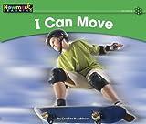 I Can Move, Caroline Hutchinson, 1607192942