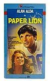 Paper Lion [VHS]