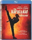 Karate Kid, The (2010) Bilingual [Blu-ray]