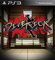 Divekick (Cross Buy + Cross Play) - PS3/ PS Vita [Digital Code]
