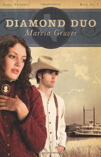 Diamond Duo (Texas Fortunes Trilogy, Book 1) pdf epub