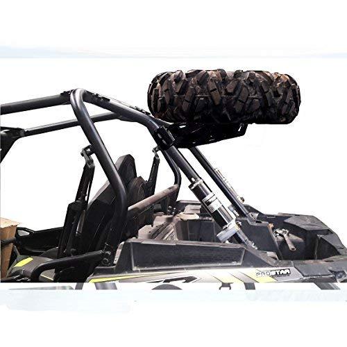 rzr xp 1000 spare tire mount - 3