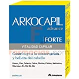 Arkopharma Arkocapil, Producto para la Caída del Cabello - 1 ...