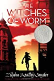 The Witches of Worm, Zilpha Keatley Snyder, 1416990534