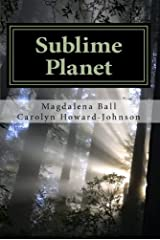 Sublime Planet (The Celebration Series of Poetry) Kindle Edition