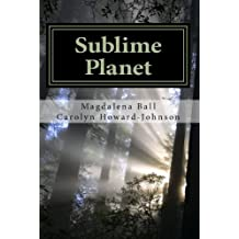 Sublime Planet (The Celebration Series of Poetry)